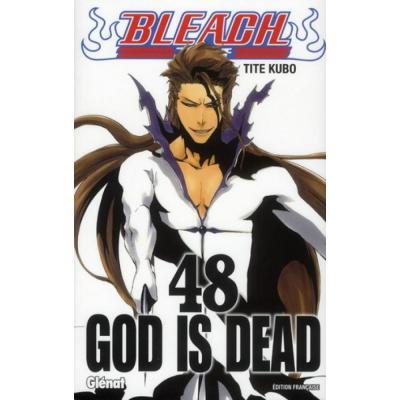 Bleach tome 48