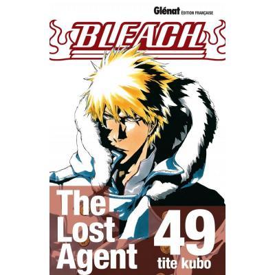 Bleach tome 49