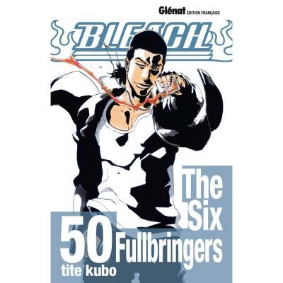 Bleach tome 50