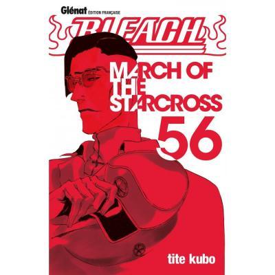 Bleach tome 56