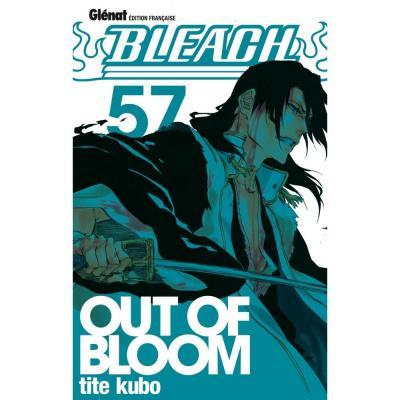 Bleach tome 57