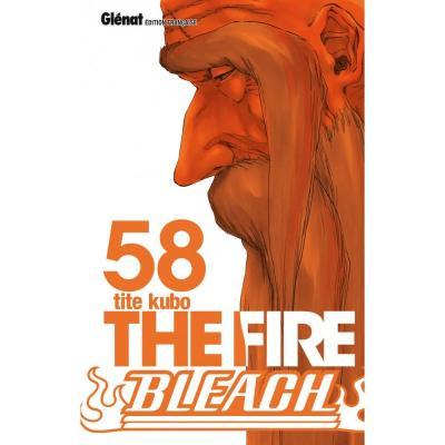 Bleach tome 58