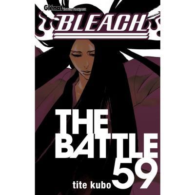 Bleach tome 59
