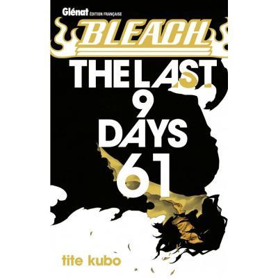 Bleach tome 61