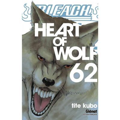 Bleach tome 62