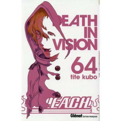 Bleach tome 64