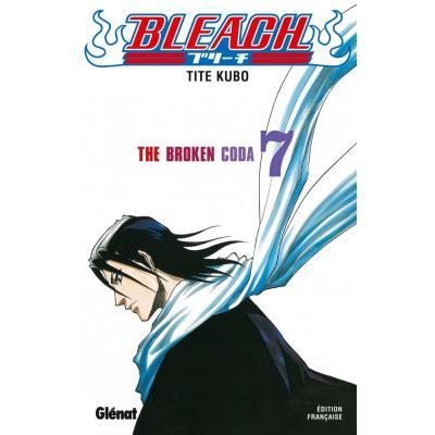Bleach tome 7
