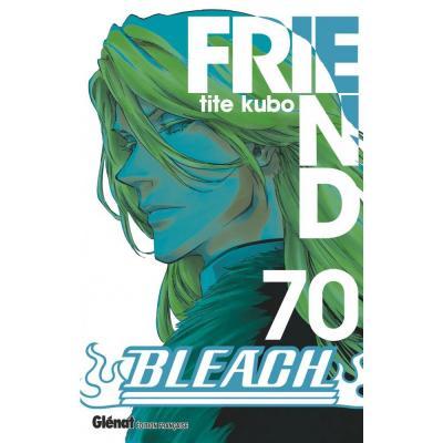 Bleach tome 70