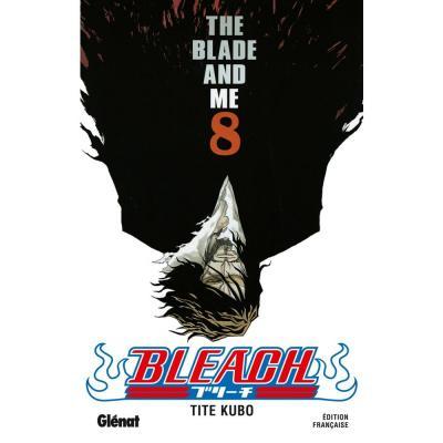 Bleach tome 8