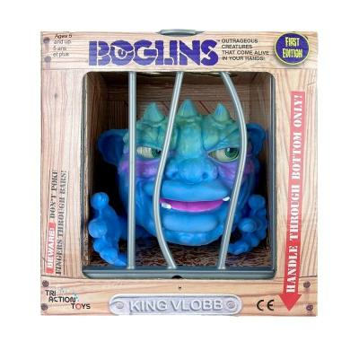Boglins king vlobb
