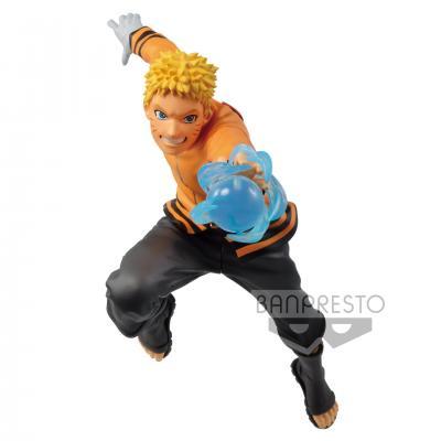 Boruto naruto figurine vibration stars 13cm