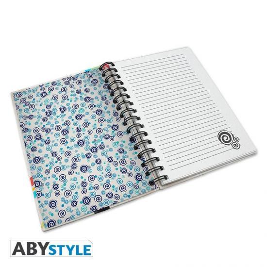 Boruto notebook a5 1