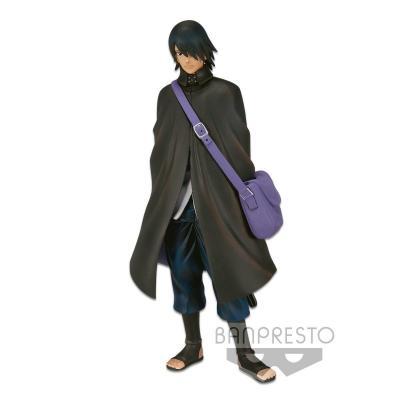 Boruto sasuke figurine shinobi relations sp2 16cm