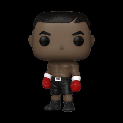 Boxing bobble head pop n xxx mike tyson