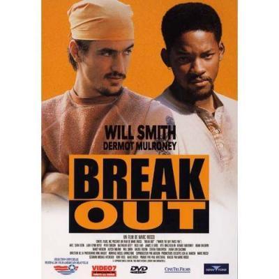 Break out dvd occasion