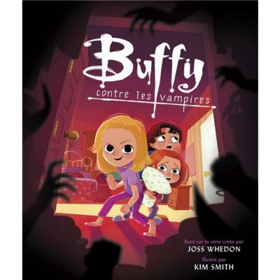 Buffy contre les vampires l album illustre jeunesse 3