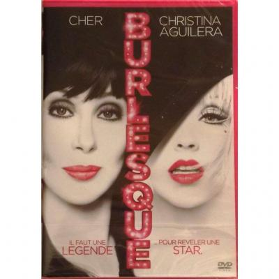 Burlesque dvd occasion