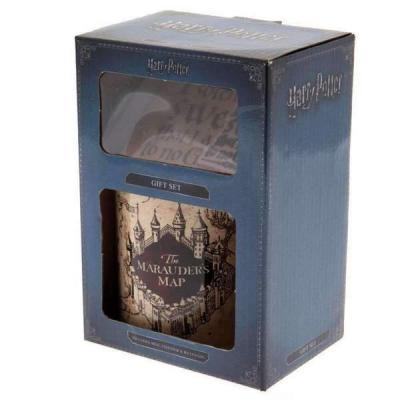 Buysalesharry potter mug coaster set 5050293851457 25965840 grande
