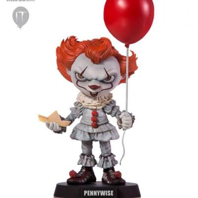 Ca mini figurine mini co pennywise 17cm