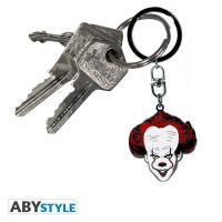 Ca porte cles metal pennywise 1