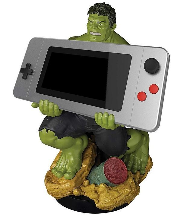 Cable guys charging holder hulk xl 30cm