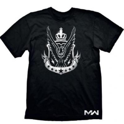 Call of duty modern warfare t shirt west faction
