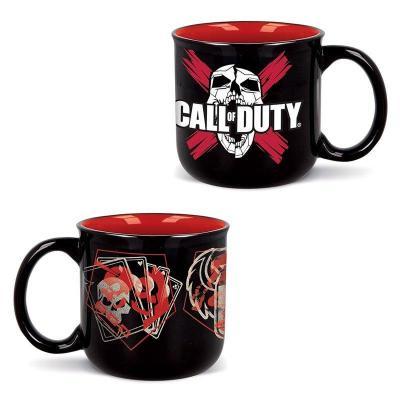 Call of duty mug en ceramique 414ml