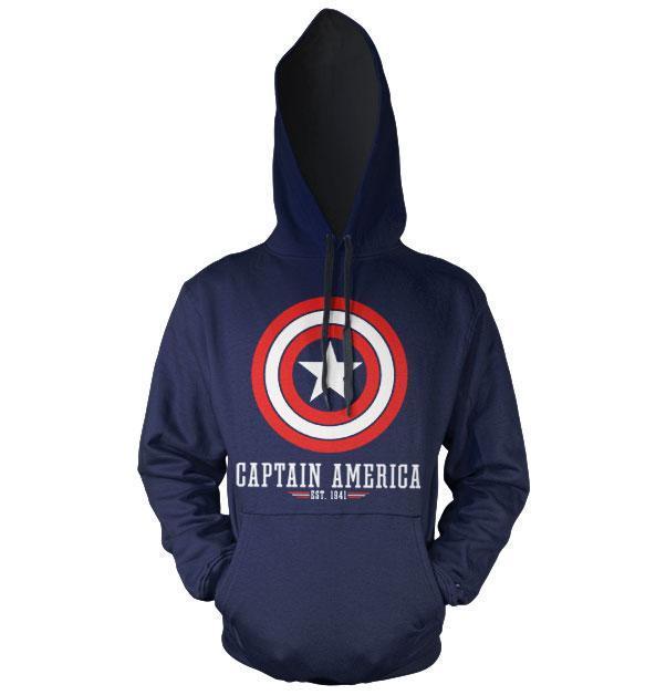 Captain america sweat hoodie