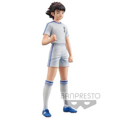 Captain tsubasa ozora tsubasa figurine grandista 23cm