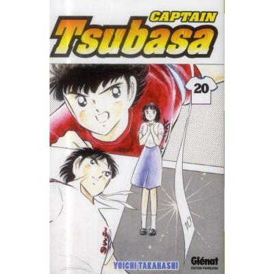Captain tsubasa tome 20
