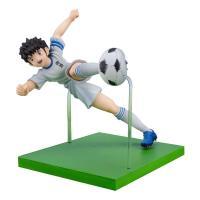 Captain tsubasa tsubasa figurine gashapon 13cm