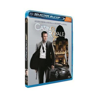Casino royale blu ray 1