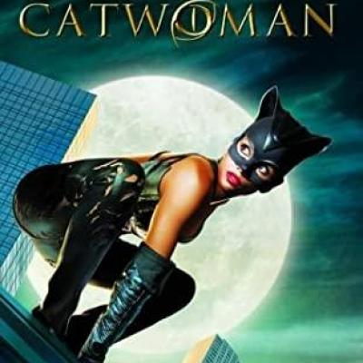 Catwoman dvd occasion