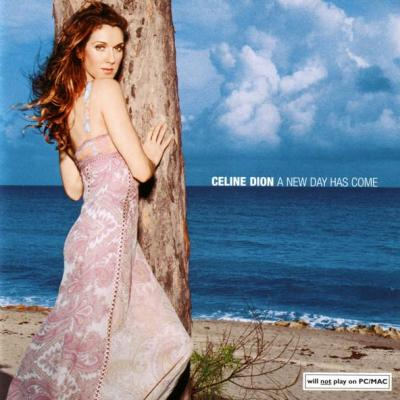 Celine dion a new day has come album cd occasion