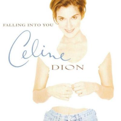 Celine dion falling into you album cd occasion