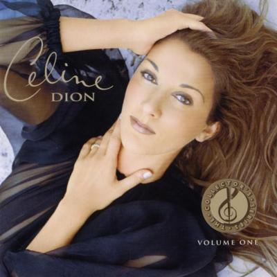 Celine dion the collector s serie volume one album cd occasion