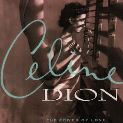 Celine dion the power of love cd single occasion