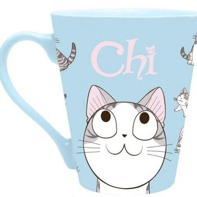 Chi mug 250ml