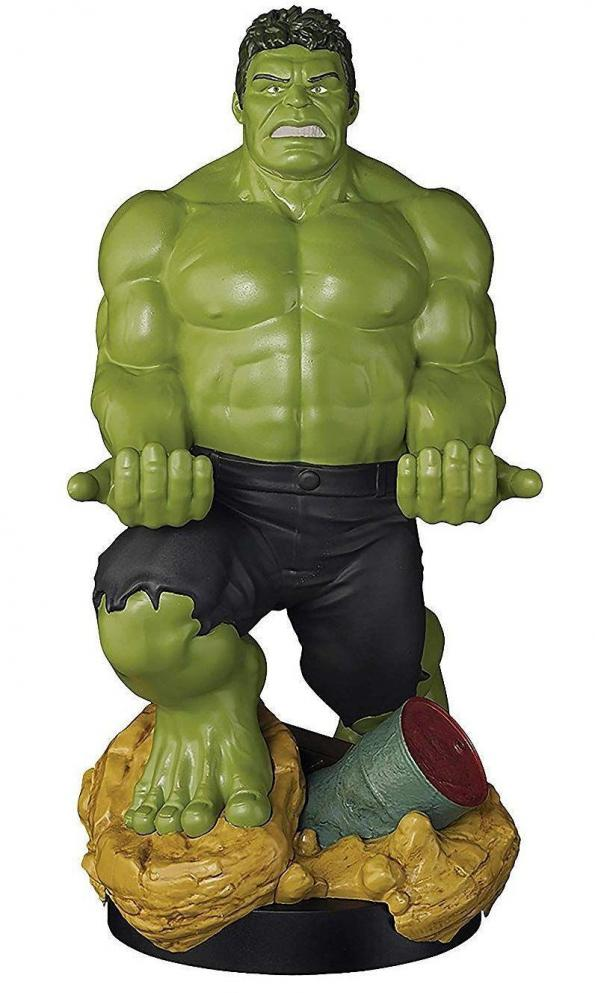Cinema comics marvel super heros avengers hulk figurine 1