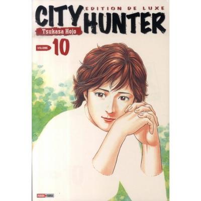 City hunter tome 10