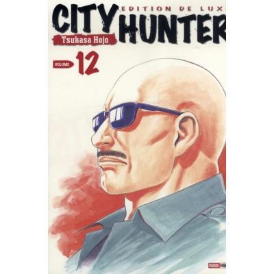 City hunter tome 12