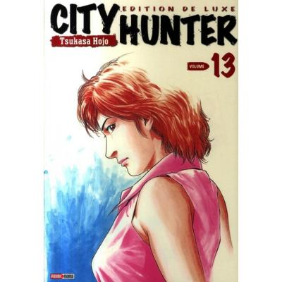 City hunter tome 13
