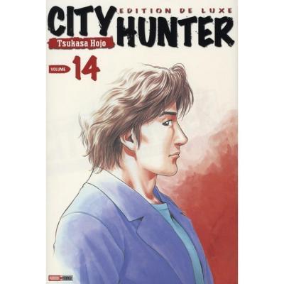 City hunter tome 14