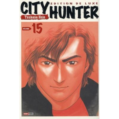 City hunter tome 15