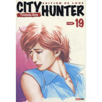 City hunter tome 19