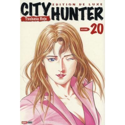 City hunter tome 20