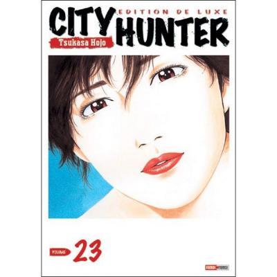 City hunter tome 23