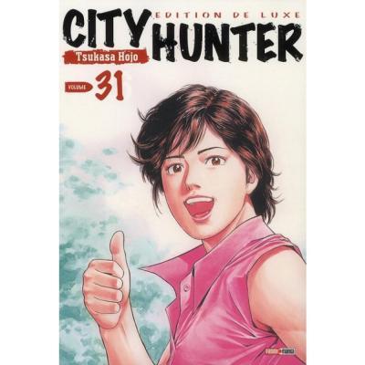 City hunter tome 31