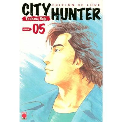 City hunter tome 5