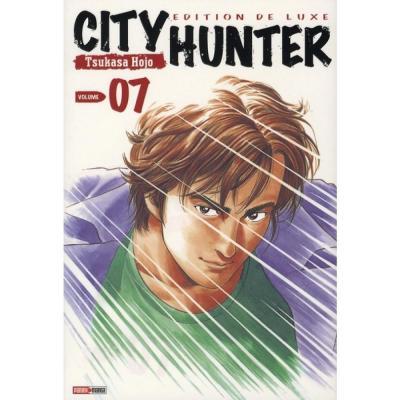 City hunter tome 7